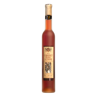 King's Court Estate Winery 2011 Cabernet Franc Icewine